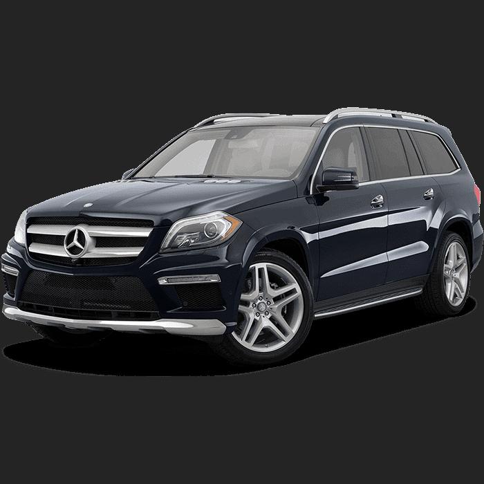 Выкуп кредитных Mercedes GL-klasse
