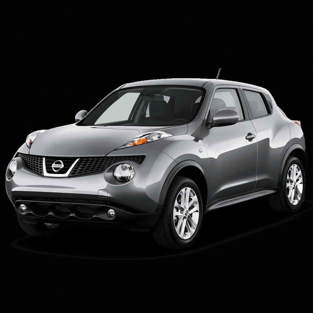 Выкуп Nissan Juke с пробегом