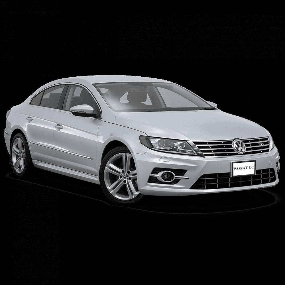 Срочный выкуп Volkswagen Passat CC