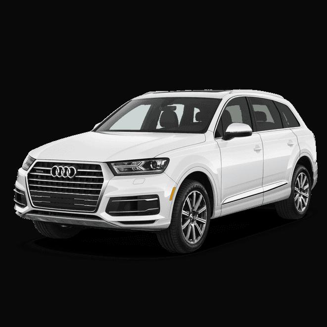 Выкуп кредитных Audi Q7